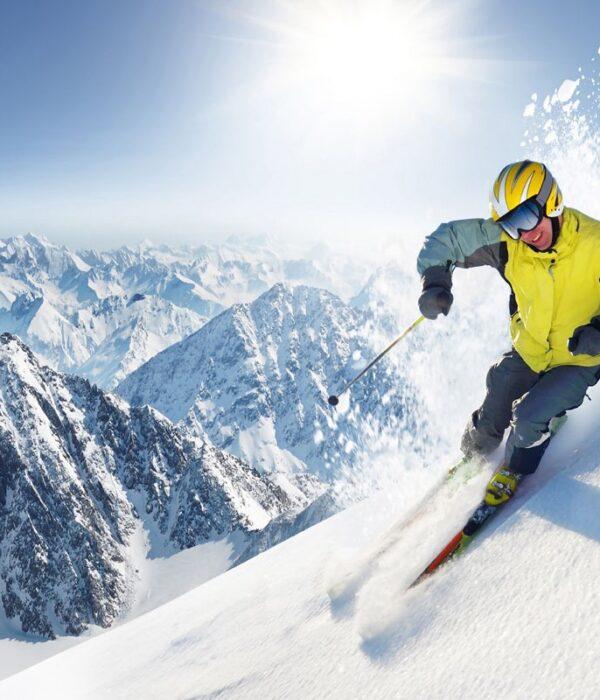 Горы Болгария